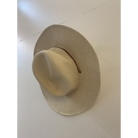 Biltmore for Madewell Straw Hat