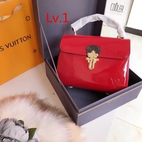 Louis Vuitton LV Cherrywood PM - 4 Colors