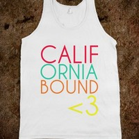 Spring Break California - College Quotes to Live By