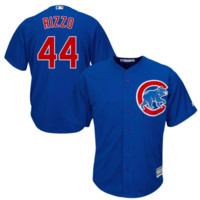 DCCK Chicago Cubs Jersey - Anthony Rizzo