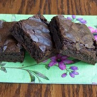Cravings of a Lunatic: The Best Brownies In the WORLD!!!