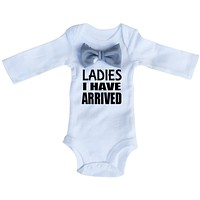 Cute Baby Boy Rompers Clothes born Boys Infant Clothing 3pcs Infant Baby Birthday Outfit Kids Toddler Clothes