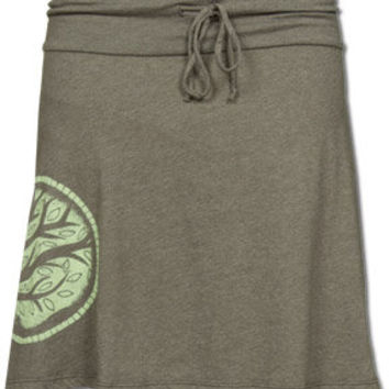 NEW! Earth Medallion Yoga Skirt: Soul-Flower Online Store