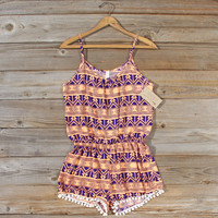 Fortune Sands Romper