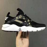 Tagre™ Nike Air Huarache Run Ultra Sports shoes for men and women