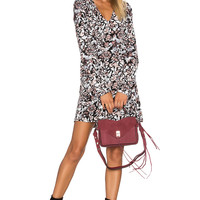 The Fifth Label Anytime Anywhere Long Sleeve Dress in Floral Haze | REVOLVE