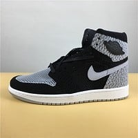 Air Jordan 1 Retro Flyknit 40-47