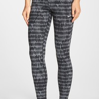 Nike 'Epic' Print Running Tights | Nordstrom