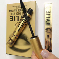 Waterproof Eye Lashes Makeup Eyelash Metal Brush