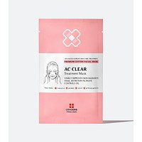 AC Clear Treatment Mask