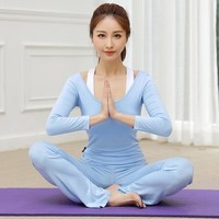 Women's Sports Suit Yoga Clothing Yoga Suit Sport Set Fitness Set Woman Gym Clothes Sport Outfit Bra Set Jogging Suits For Women