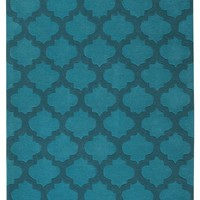 Filigree Area Rug - Hand-tufted Rugs - Synthetic Rugs - Area Rugs - Rugs | HomeDecorators.com