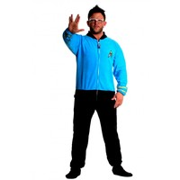 Star Trek Footed Pajamas for Adults Online