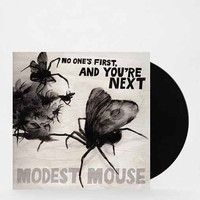 Modest Mouse - No One's First, And You're Next LP + MP3