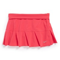 Nike 'Maria FO' Tennis Skirt (Big Girls