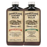Chamberlain's Conditioner + Cleaner Kit