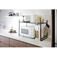 """EXPANDABLE KITCHEN COUNTER SHELF """"TOWER"""""""