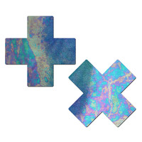 Pastease Liquid Blue Acid Cross Pasties
