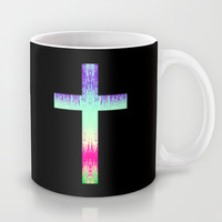 Cross Mug by M Studio