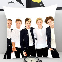 One Direction  - Pillow Cover by PillowKesetiaan.