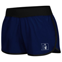 Duke Blue Devils Women's Pride Mesh Shorts – Duke Blue