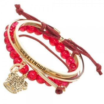 Harry Potter Gryffindor Arm Party