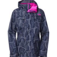 The North Face Women's Jackets & Vests SKIING/SNOWBOARDING WOMEN'S HIGHEST RIDGE INSULATED JACKET