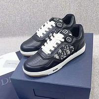 DIOR B27 LOW-TOP SNEAKER
