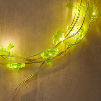 Palm Tree String Lights | Urban Outfitters