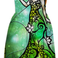 The Frog Prince Summer Dress created by mandiemanzano | Print All Over Me