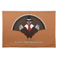 Thanksgiving Place Mat