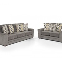 Jackson Sofa & Loveseat | Living Room Sets | Living Room | Bob's Discount Furniture