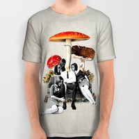 Upper Class Dealer All Over Print Shirt by Eugenia Loli | Society6