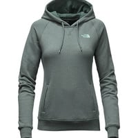 WOMEN'S FRENCH TERRY PULLOVER HOODIE | United States