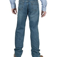 Cinch White Label Stonewash Relaxed Fit Jeans - MB92834003