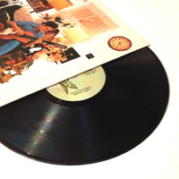 LP Vinyl Harry Chapin Living Room Suite Record Album 1978 Flowers Are Red Rock n Roll