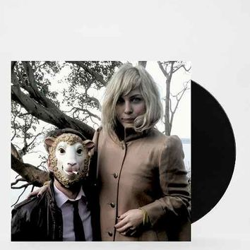 The Head And The Heart - S/T LP+MP3