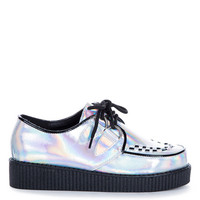 Hologram Creepers