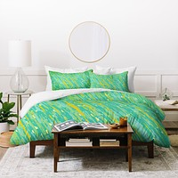 Rosie Brown April Showers Duvet Cover