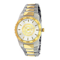 Chicago Cubs MLB Mens Executive Series Watch