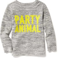 Graphic Thermal Tee for Toddler | Old Navy