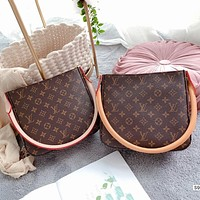 Louis Vuitton LV new supermodel bag handbag simple shoulder bag