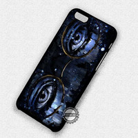 The Great Gatsby Blue - iPhone 7 6 Plus 5c 5s SE Cases & Covers