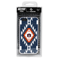 Auburn Tigers Paulson Designs Tribal Case for iPhone® 5/5s