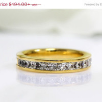Mothers Day 25% Off - wedding ring,engagement ring,crystal quartz ring,gold ring,custom bridal ring,solid gold ring,white gold rings