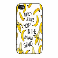 Theres Always Money In The Banana Stand iPhone 4s Case