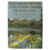 Great Houses & Finest Rooms of England