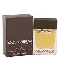 The One Eau De Toilette Spray By Dolce & Gabbana