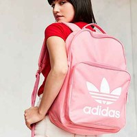 adidas Originals Classic Trefoil Backpack - Urban Outfitters