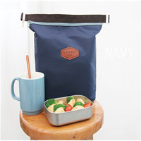 Thermal Cooler Insulated Waterproof Lunch Carry Bag